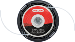 TESTINA GATOR SPEED LOAD OREGON GRANDE BATT-E-VAI 24-550