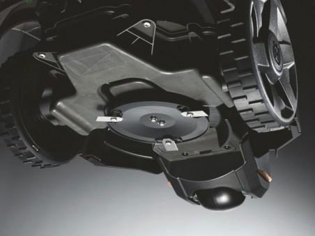 Robot tagliaerba Husqvarna Automower® 105