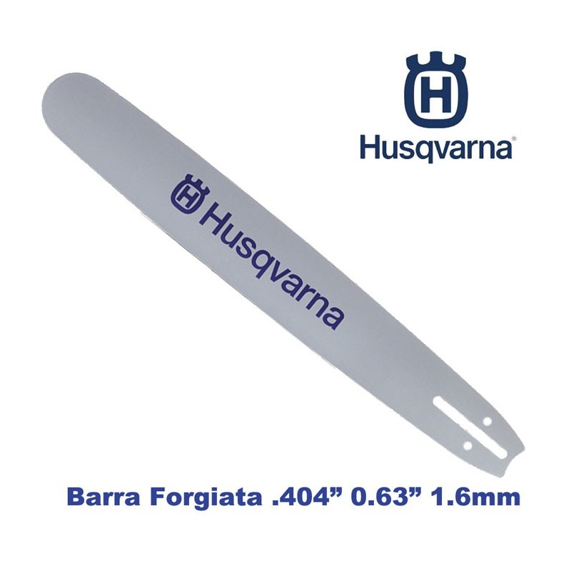 Barra forgiata Husqvarna 501958104