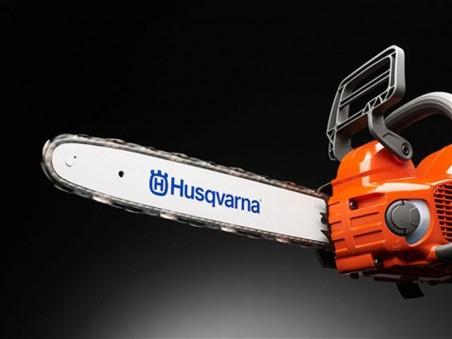 Motosega Husqvarna a batteria 536Li XP
