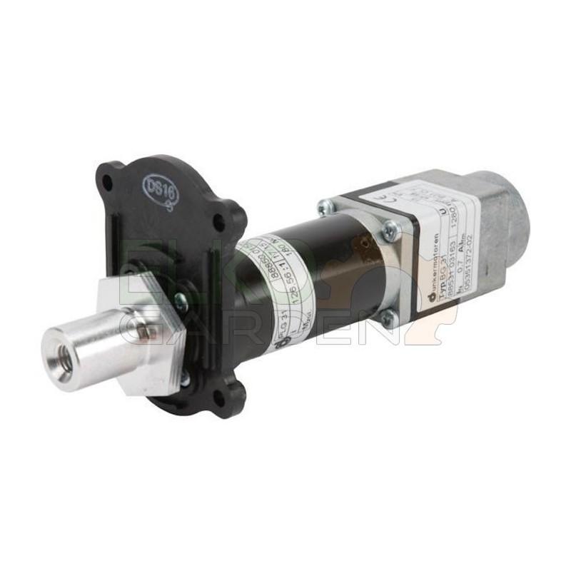 Motore ruote Husqvarna Automower G2 210C 220AC 535137202 EX 535137201