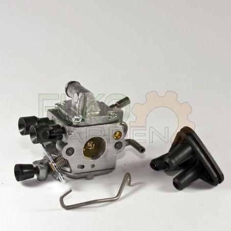 CARBURATORE COMPLETO MOTOSEGA STIHL MS 192T ZAMA C1Q-S257A 11371200650