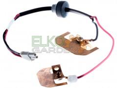 KIT CABLAGGIO C/LAMELLE AUTOMOWER G3-P1 105 305 308 588950902 EX 588950901
