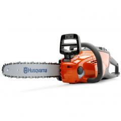 Motosega Husqvarna 120i a batteria 36V - 967098201 - solo corpo macchina