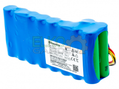 BATTERIA AL LITIO HUSQVARNA AUTOMOWER 430X 440 450X LI-ION 589585701 EX 588146401