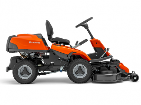 Trattorino Husqvarna Rider R 214T - 967062902