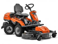 TRATTORINO RIDER HUSQVARNA R 316TsX AWD - TRAZIONE INTEGRALE - 967847501