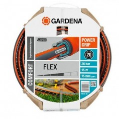 TUBO GARDENA COMFORT FLEX 15MM-15MT 18041-26
