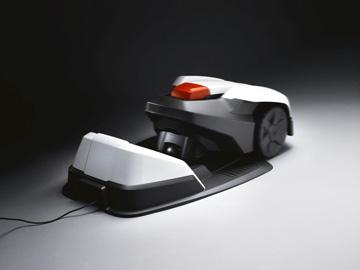 Ricarica automatica