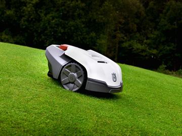 Husqvarna Automower® 105 - Affidabilità