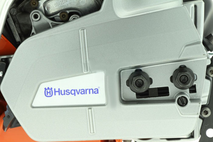 Husqvarna 562xp tendicatena laterale