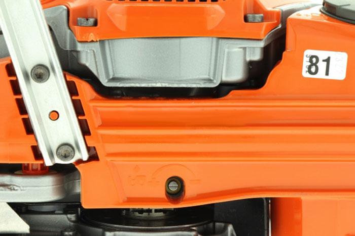 Pompa olio husqvarna 445 II