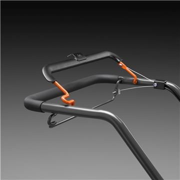 Barra impugnatura ergonomica