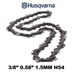 """CATENA HUSQVARNA 84 MAGLIE H54 73DP 3/8"""" 1.5MM 544078884"""
