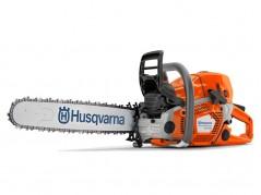 Motosega Husqvarna 572 XP AutoTune professionale